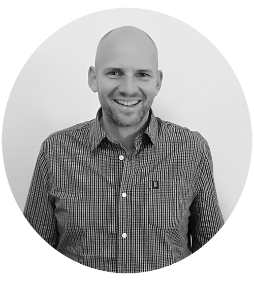 Nicolas Teurnier - courtier en prêt immobilier